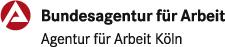 zur Website Agentur für Arbeit Köln